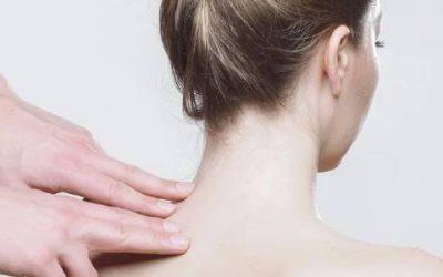 Relatie tussen shiatsu en acupunctuur